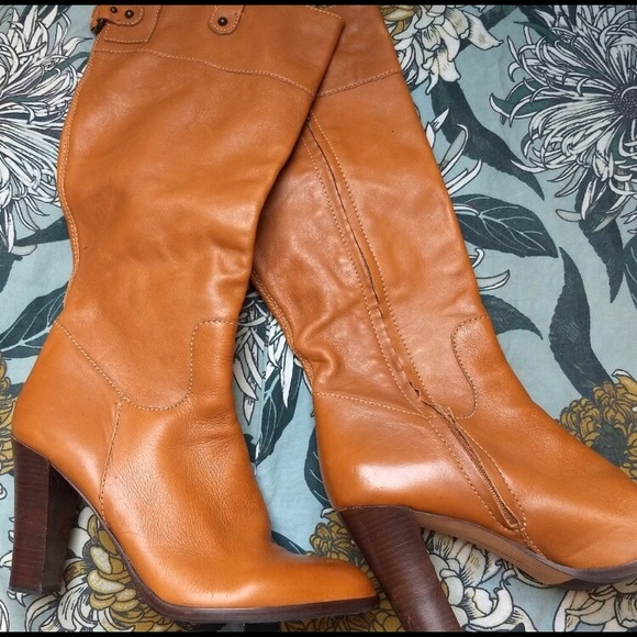 Banana Republic Shoes - Banana Republic Tall Boots - Size 10